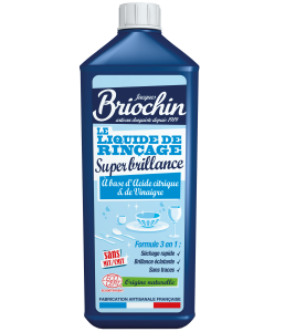 Nabłyszczacz do zmywarki 3w1 750ml Jacques Briochin