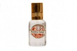 Song of India Perfumy w olejku BUDDHA DELIGHT (unisex) 5ml