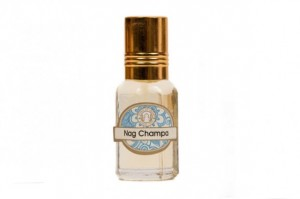 Song of India Perfumy w olejku NAG CHAMPA (unisex) 5ml
