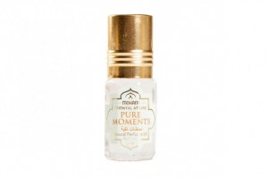 MOHANI Orientalne perfumy Pure Moments